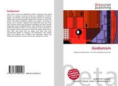 Portada del libro de Godianism