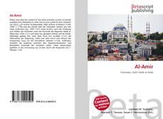 Copertina di Al-Amir