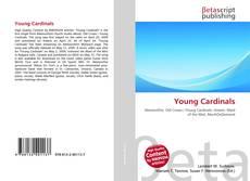 Copertina di Young Cardinals