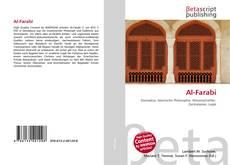 Buchcover von Al-Farabi