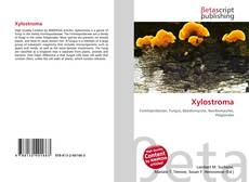 Bookcover of Xylostroma