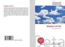 Обложка Rhythm of Life
