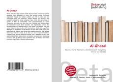 Buchcover von Al-Ghazal