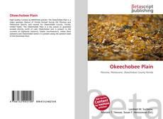 Bookcover of Okeechobee Plain