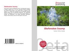 Bookcover of Okefenokee Swamp