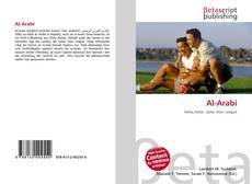 Bookcover of Al-Arabi