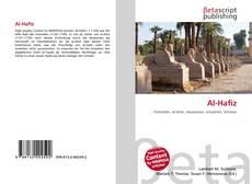 Обложка Al-Hafiz