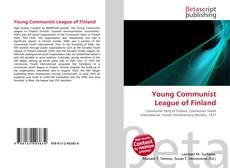 Обложка Young Communist League of Finland
