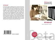 Capa do livro de Al-Ashraf