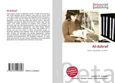 Portada del libro de Al-Ashraf