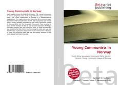 Portada del libro de Young Communists in Norway