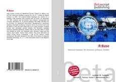 Capa do livro de R:Base