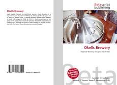 Обложка Okells Brewery