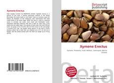 Bookcover of Xymene Erectus