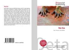 Bookcover of Na-Ga