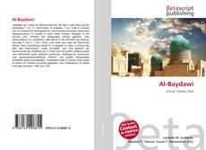 Al-Baydawi kitap kapağı