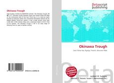Обложка Okinawa Trough