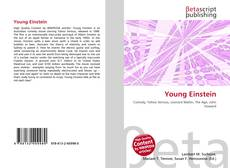 Bookcover of Young Einstein