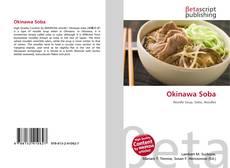 Обложка Okinawa Soba