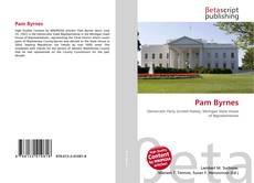 Couverture de Pam Byrnes