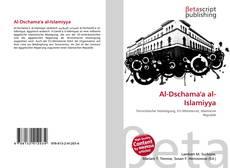Al-Dschama'a al-Islamiyya kitap kapağı