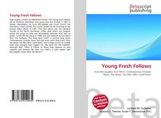 Bookcover of Young Fresh Fellows