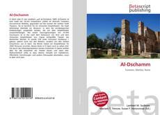 Buchcover von Al-Dschamm