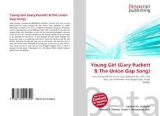 Capa do livro de Young Girl (Gary Puckett & The Union Gap Song)