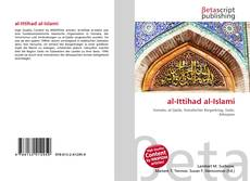 Copertina di al-Ittihad al-Islami