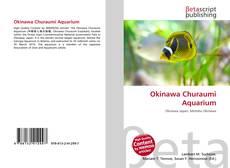 Обложка Okinawa Churaumi Aquarium