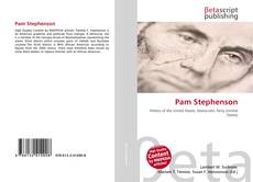Bookcover of Pam Stephenson