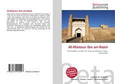 Portada del libro de Al-Mansur ibn an-Nasir