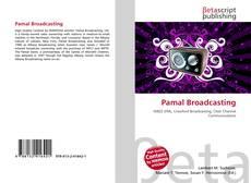 Buchcover von Pamal Broadcasting