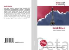 Buchcover von Saint-Renan