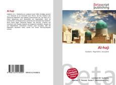 Buchcover von Al-haji