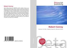 Bookcover of Robert Conroy