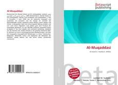 Buchcover von Al-Muqaddasi