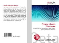 Bookcover of Young Liberals (Germany)