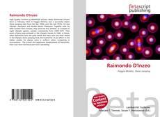 Обложка Raimondo D'Inzeo