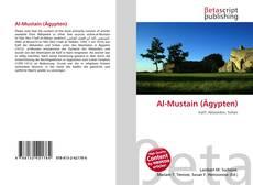 Portada del libro de Al-Mustain (Ägypten)