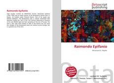 Обложка Raimondo Epifanio