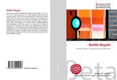 Bookcover of Battle Royale
