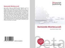 Обложка Raimondo Montecuccoli