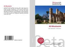 Bookcover of Al-Mustasim
