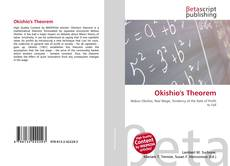 Bookcover of Okishio's Theorem