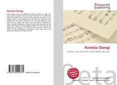Buchcover von Pamela (Song)
