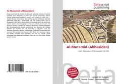 Buchcover von Al-Mutamid (Abbasiden)