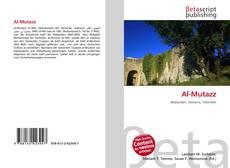 Bookcover of Al-Mutazz