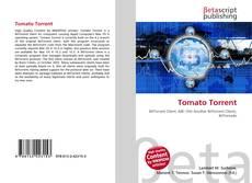 Portada del libro de Tomato Torrent