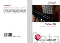 Couverture de Walther P38
